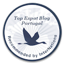 Top Expat Blog in Portugal