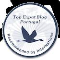 Top Expat Blog in Portugal